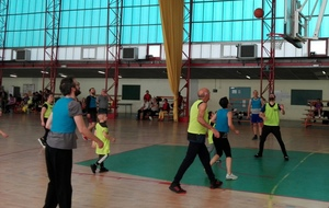 TOURNOI AMICAL ENTRE PARENTS