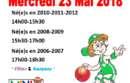 Journée Porte Ouverte Mini Basket